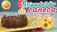 Brigadeirão de Caneca