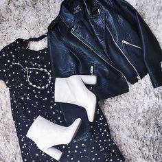 E o dia começou assim,muitas fotos de look.  Apaixonada por essa jaqueta da @zattinibrasil 💗  .  .  .    #details #detalhes #lookdia #zattini #looks #lookdodia #look #fashionlook #fashionista