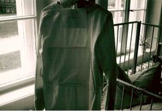 https://flic.kr/p/VpAD2k   Zwangsjacke in der DDR Psychiatrie,Patientenfixierung,Akutpsychiatrie,Psychiatry Straitjacket Restraint   Bild aus einem Psychiatriemuseum