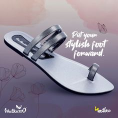Take the best steps of your life in style and let there be no turning back. #Walkaroo #BeRestless Online Collections, Kid Shoes, Shoes Online, Turning, Slippers, Footwear, Sandals, Stuff To Buy, Life