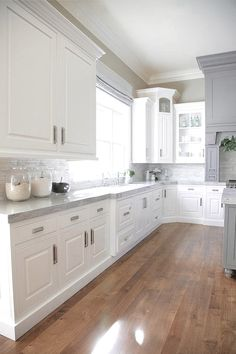 Kitchen Cabinetry - CLICK THE PICTURE for Various Kitchen Ideas. 77239264 #cabinets #kitchenorganization