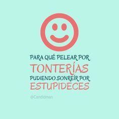 bendita sonrisa