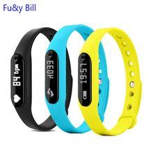 Heartrate Monitoring C6 Smart Bracelet //Price: $48.00 & FREE Shipping //  #gamergirl #gaming #video #game #winning