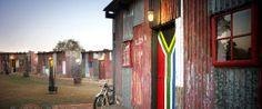 Voyager en Images: Un bidonville « de luxe » en Afrique du Sud - Frawsy