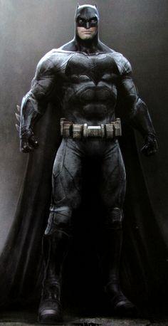 Batman v Superman - Tech Manual p1 by duck-of-satan on DeviantArt
