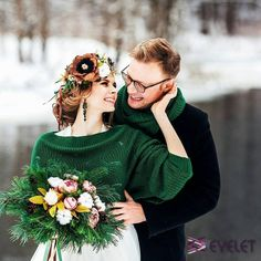 Gone are the days where weddings and wedding receptions mean securing the reception hall at one's local church that is around the corner. Space Wedding, Dream Wedding, Wedding Venue Inspiration, Winter Bride, Flower Crown Wedding, Bridal Outfits, Christmas Wedding, Marie, Wedding Photos