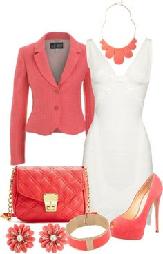 """""""Yacht White Party"""" by imclaudia-1 on Polyvore"""