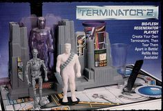 """Remember those awesome color catalogs that used to come free whenever you bought a """"big toy?"""" In Kenner's 1992 Action Guide, kids drooled over pages and pages of great toys, from Batman figures to Nerf balls! Check out some of the highlights, here! Action Toys, Action Figures, Batman Returns Penguin, Kenner Toys, Star Wars Vehicles, Ideal Toys, 90s Toys, Toy R, Batman Figures"""