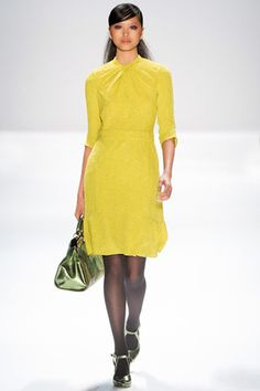 Nanette Lepore Fall 2012