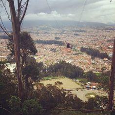#Ecuador #Cuenca #MiradorTuri