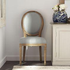 http://www.wisteria.com/Louis-XVI-Dining-Chair-French-Blue/productinfo/W8093