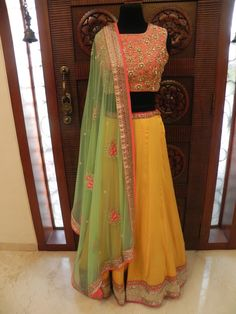 spring summer 2016 - Chamee and Palak