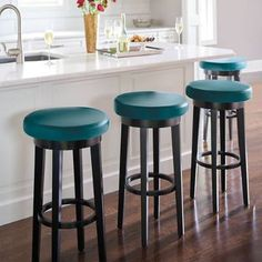 Julien Bar Amp Counter Stool Chairs With Character