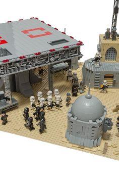 Lego Star Wars, Star Trek, Legos, Lego Machines, Star Wars Painting, Lego Sculptures, Micro Lego, Lego Army, Lego Ship