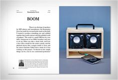 Para os amantes de Faça Você Mesmo! O Faça Você Mesmo é um novo livro da editora Phaidon que contém instruções de 50 projetos para você, escritos por designers produtivos e artistas visionários. Todos os projetos são aces