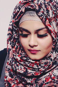Islamic modest dressing