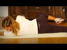 Hardcore-Buttlift Workout bei Happy & Fit!