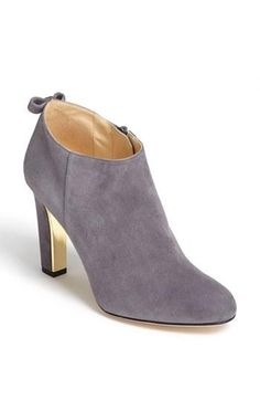 kate spade nettie bootie Plain, simple and I love it
