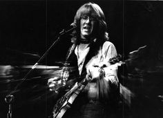 Paul Kantner of the Jefferson Airplane and Jefferson Starcship    Photo dated 10/08/1980 Photo: Clem Albers, The Chronicle