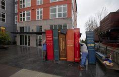 Everett Public Library