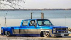 Bagged Trucks, Dually Trucks, Mini Trucks, Lifted Trucks, 80s Chevy Truck, Classic Chevy Trucks, Chevrolet Trucks, 4 Door Trucks, Silverado 3500