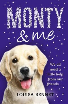 Monty and Me - Introducing loveable dog detective Monty – the must-have book this Christmas!  You might think that dogs can't understand us…but you'd be wrong.  Apart from an obsession with cheese, Monty is a perfectly rational animal. So when his beloved master is stabbed to death, Monty decides to use his formidable nose to track the killer down.  Luckily he manages to find a home with Rose Sidebottom, the young policewoman who's investigating the case.