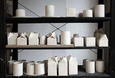 Porcelain by Jatta Lavi