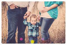 Maternity/family photos