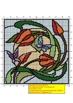 This Pin was discovered by Sim Butterfly Cross Stitch, Mini Cross Stitch, Simple Cross Stitch, Modern Cross Stitch, Cross Stitch Flowers, Cross Stitch Designs, Cross Stitch Patterns, Cross Stitching, Cross Stitch Embroidery