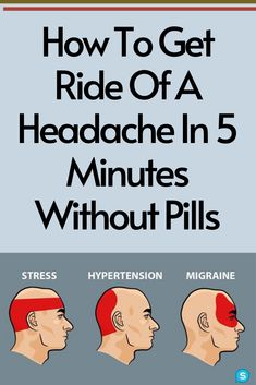 Health Facts, Health And Nutrition, Health And Wellness, Health Fitness, Health And Beauty Tips, Health Tips, Migraine Relief, Pain Relief, Getting Rid Of Headaches
