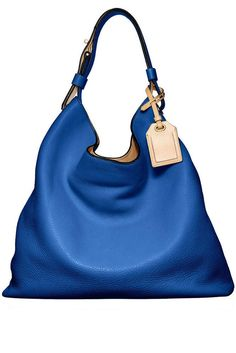 Slouch in Style: 8 Hobo Bags for Fall - HarpersBAZAAR.com