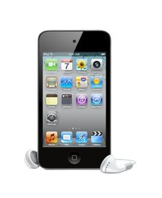 The world's most popular portable gaming device is even more fun. iPod touch includes iOS 5 with over 200 new features, like iMessage, Notification Center, and Twitter integration. Send free, unlimited text messages over Wi-Fi with iMessage.   Details: http://www.amazon.com/gp/product/B001FA1O0O/ref=as_li_tf_tl?ie=UTF8=pintazon-20