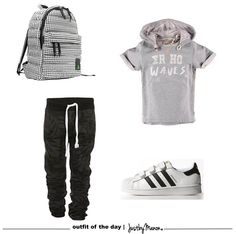 not just for grey days | outfit of the day boys