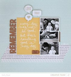 Remember by Kelly Noel at @Studio Calico - - Valley High Kit