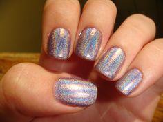 Purple Diamond - Sally Hansen