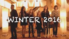 Kids United - Winter 2016 ;-) - YouTube Music