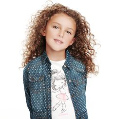 New 2015 Campaign  Trendy #OVSKids Look