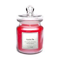 Poczuj zapach szarlotki ze świecą APPLE PIE.  #candle #relaks   http://candleland.pl/pl/home/16-swieca-zapachowa-apple-pie.html