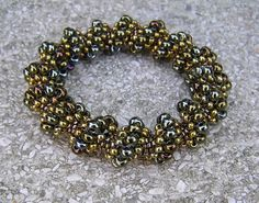 Cellini spiral bracelets - Bead Magazine Community - Forums, Blogs, and Photo Galleries