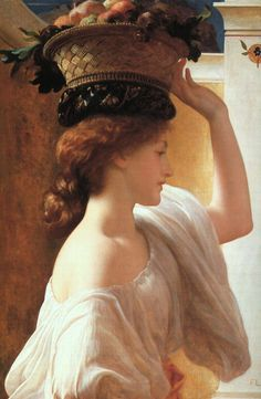 Frederic, Lord Leighton(1830 1896)