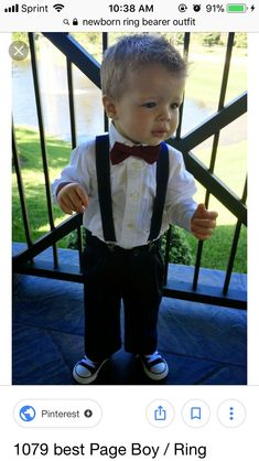 fb64b8db56f5 14 Best Boys  Suits images
