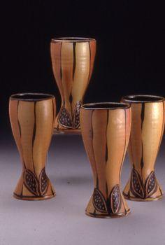 Suze Lindsay - Fork Mountain PotterySuze Lindsay & Kent McLaughin