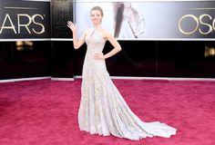 Red Carpet Oscares 2013 | Galería de fotos 12 de 39 | Vogue México