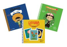 Lil' Libros: First Books for Children {GIVEAWAY}