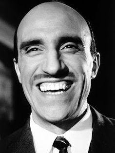"JOSE SAZATORNIL ""SAZA"" actor n.en Barcelona en 1926. Premio Goya"