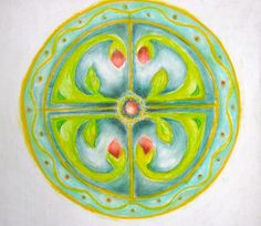 Mandala: The Encircling Round Holds Sway | Waldorf Today - Waldorf Employment, Teaching Jobs, Positions & Vacancies in Waldorf Schools