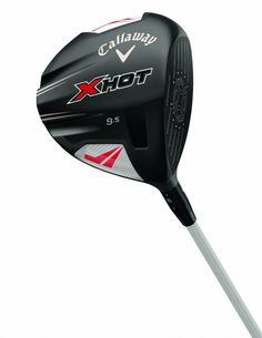 X Hot Driver by Callaway