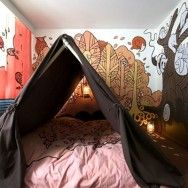 50 Kids Forts - make them happy indoors