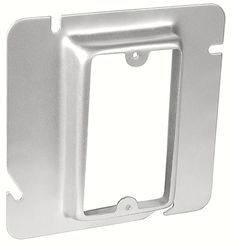 """Decorative Junction Box Covers 41116"""" Square Industrial Surface Covers Are Designed To Be Used"""