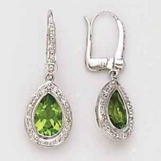 Not usually a big fan of my birthstone, but I would totally wear these
